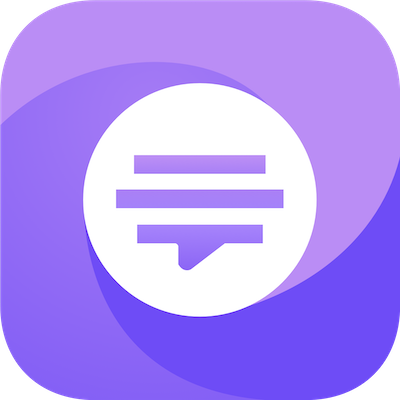 Private Chatting App for iOS